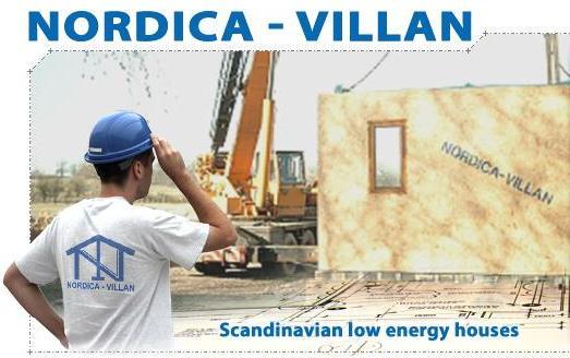 NORDICA-VILLAN